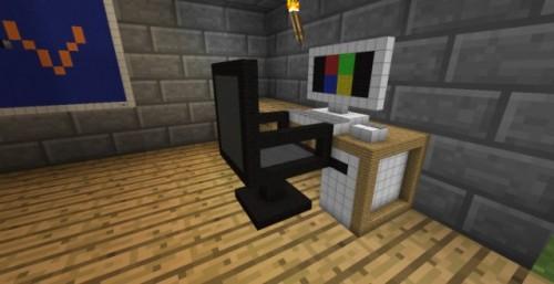 Скачать мод little blocks для майнкрафт 1.7.10