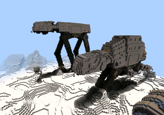 Star Wars Mod 0.15.3/0.15.2/0.15.1/0.15.0/0.14.3/0.14.1/0 ...