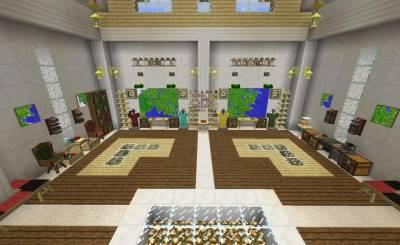 BiblioCraft для Minecraft - Скриншот 1