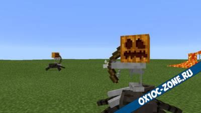 LuckyBlock для Minecraft 0.14.0
