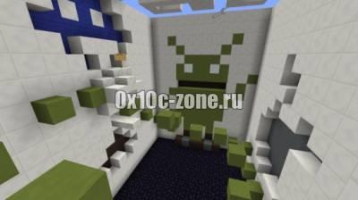 MineSwift для Minecraft PE 0.1