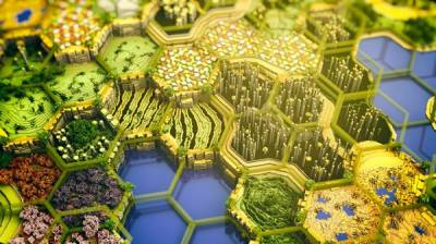 Phain [Minecraft 1.8+ MAP]